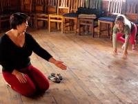 Dinamiskā joga